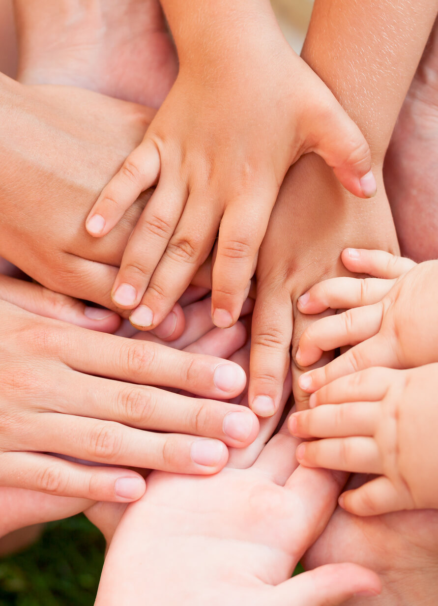 Zusammenarbeit in der Praxis von Isabella Rauscher Heilpraktikerin für Psychotherapie